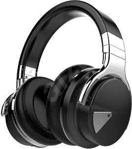 Nefunkční a pouze pro podnikatele: Sluchátka EVOLVEO SupremeSound E7