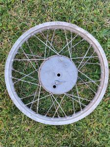 Simson S51 kolo hliníkové  zadní