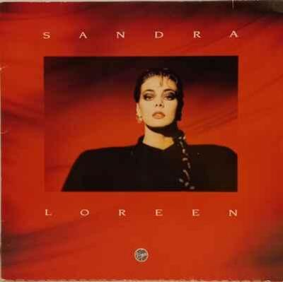 Sandra - Loreen, 1986