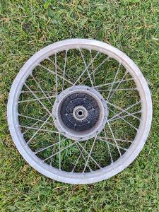 Simson S51 kolo hliníkové