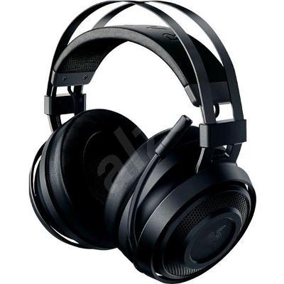 Nefunkční a pouze pro podnikatele: Bezdrátová sluchátka Razer Nari