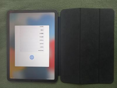 iPad Air 64GB Cellular Vesmírně šedý 2020