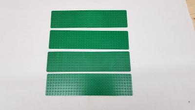 Lego desky od Legomania