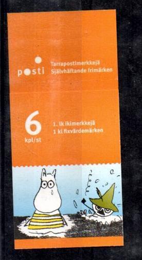 /9667/ Finsko - plato