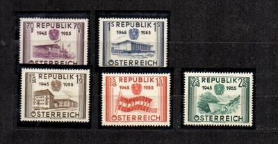 /9711/  Rakousko