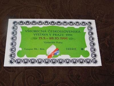 C.1. Celistvost - Československo