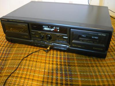 Technics rs tr 474
