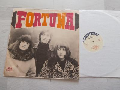 1X LP FORTUNA (1969)