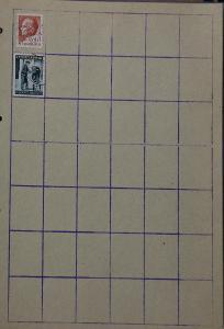 Známky - Jugoslávie - 2 ks