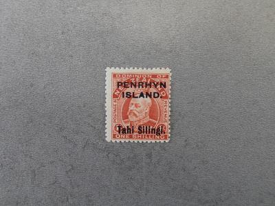 Penrhyn 1914 *