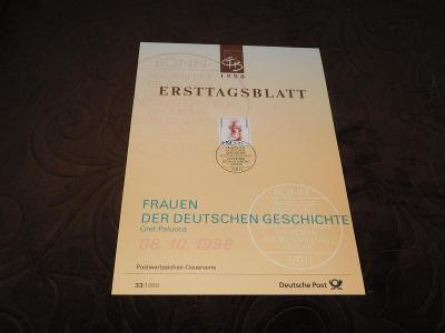 C.2. Celistvost - Německo 33 -1998