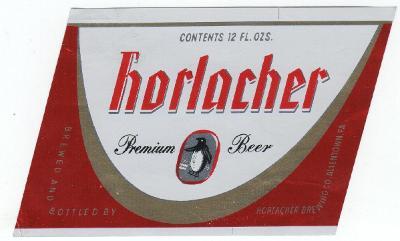 USA Horlacher Brg - Allentown 13 - folie