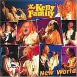 KELLY FAMILY -   New World  CD  1990 pop
