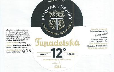 etiketa ČR 169