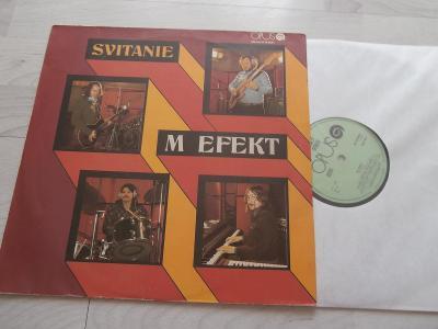 1X LP MODRÝ EFEKT - SVITANIE