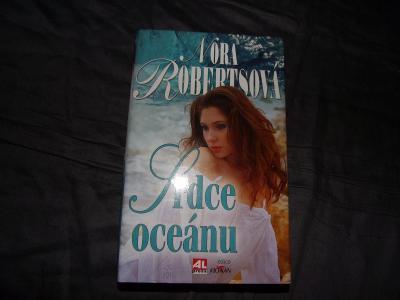 Nora Robertsová-Srdce oceánu
