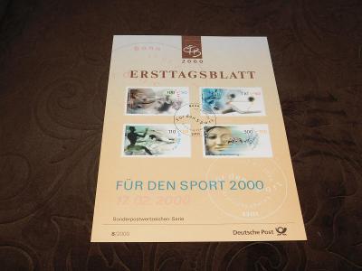 C.3. Celistvost - Německo 8-2000