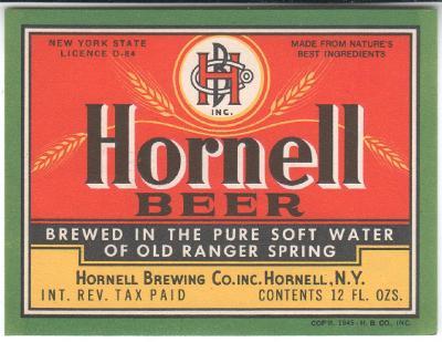 USA Hornell Brg - Hornell 08