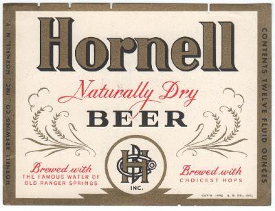 USA Hornell Brg - Hornell 12
