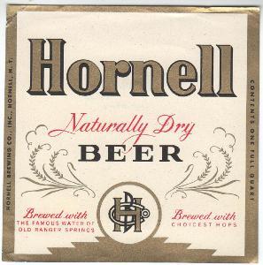USA Hornell Brg - Hornell 13