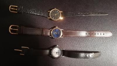 Staré hodinky