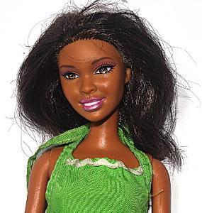 Panenka Barbie 2001  Mattel 10500-42