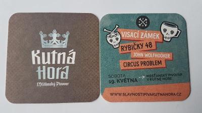 Pivovar  Kutná Hora