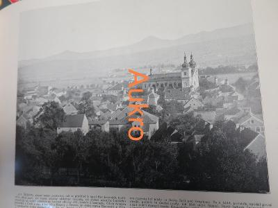 Šejnov a Čáslav 1898