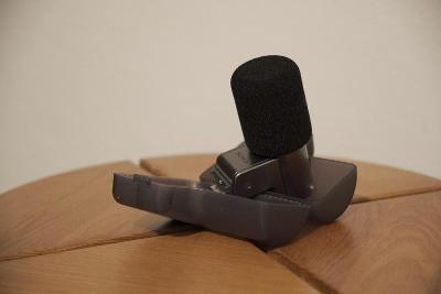 Mikrofon SONY ECM-SST1 pro SONY NEX