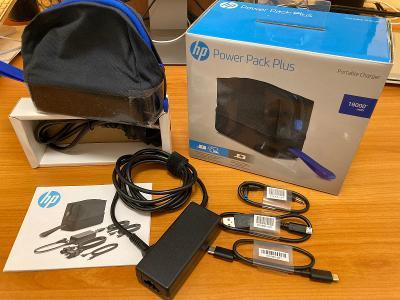 HP Power Pack Plus 18000 mAh extra baterie k notebooku, stale v zaruce