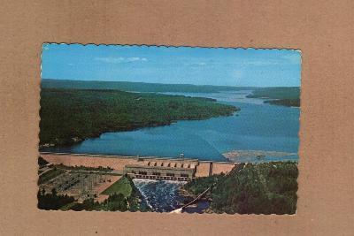 OTTAWA RIVER...KANADA...STAV DLE FOTA (9)
