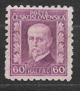 J981 Masaryk 60hal pr. 8