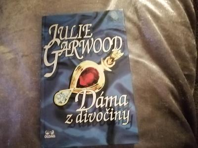 Dama z divociny od Julie Garwood