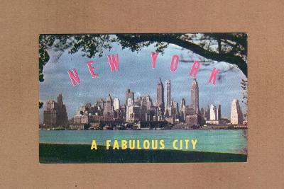 NEW YORK...USA...STAV DLE FOTA (9)