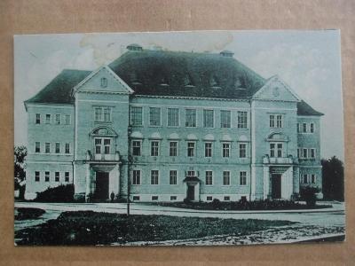 Uherské Hradiště školy