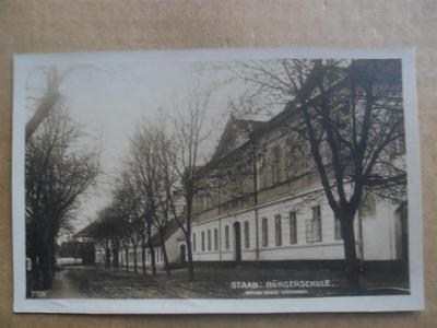 Stod Staab Plzeň jih