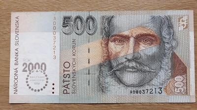 500 sk 1993,bimilenium 2000