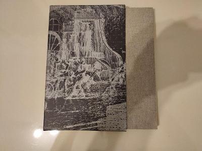 Ohnivá řeka 1828 -1978 Vítkovice, ilustrovaná, vícejazyčná