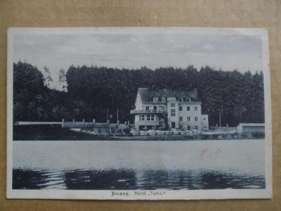 Jevany Kostelec nad Lesy Praha východ Kolín