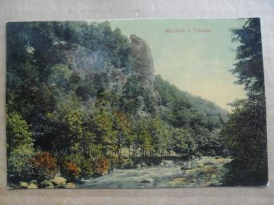 Mezihoří Tišnov Brno venkov