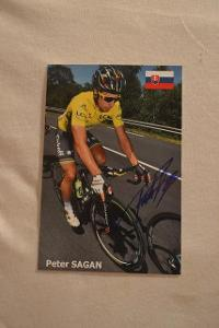 Sagan Peter - cyklistika