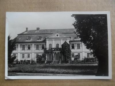 Kyjovice Opava zámek
