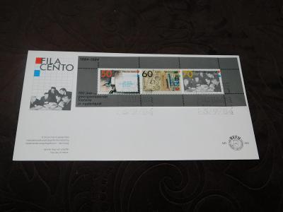 O2 - Celistvost - Obálka - Nederland