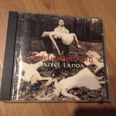Daniel Landa - Chcíply dobrý víly