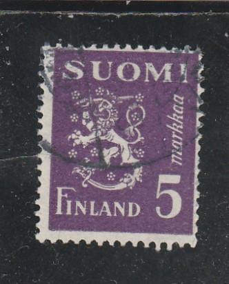 Finsko - na doplnění - ostatní