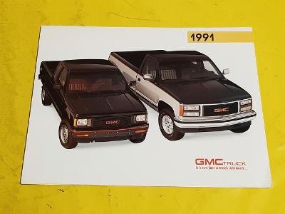 --- GMC 1991 ----------------------------------------------------- USA