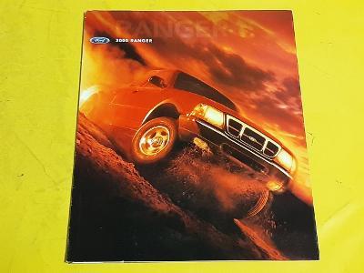 --- Ford Ranger (2000) ------------------------------------------- USA