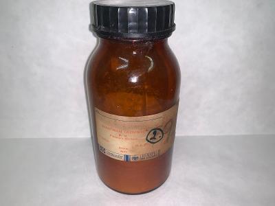 Dusičnan olovnatý p.a. (99,5%, Pb(NO3)2, 1000g)