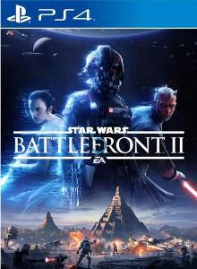 PS4 : Star Wars - BATTLEFRONT 2