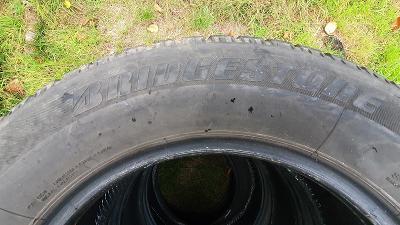 4x zimní pneu 195/65 R15 91T